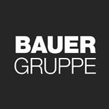 Bauer Gruppe Logo